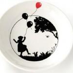Идейни чинии