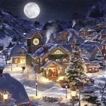 Коледен дух