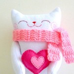 Кукли котки – част 1
