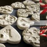 Направи си сам мартеници с глина