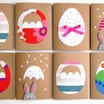Великденски картички – част 4