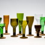 Съдове и прибори от стъкло