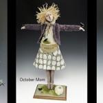 Артистичните кукли на Синди Мойер