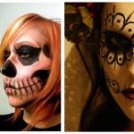 17 плашещи начина за парти маскировка