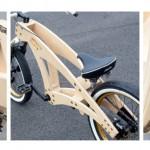 Ръчно правеното колело на Jurgen Kuipers