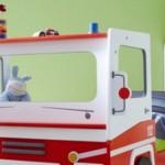 Детски коли легла – част 2