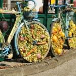 Изкуство от велосипеди – част 2