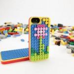 Лего калъф за телефон