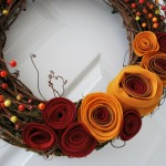 Fall Wreath 3