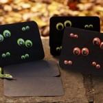 Halloween Party Invitation 12