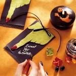 Halloween Party Invitation 17