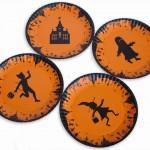 Halloween plates 6
