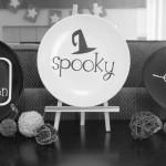 Halloween plates 8