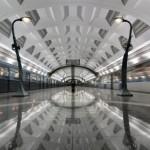 Beautiful Subway 7