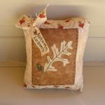 Fall Pillow 14