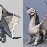 Простота и прецизност с Wings 3D