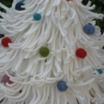 WHITE CHRISTMAS TREE 7