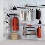 Wardrobe Organization 12