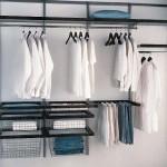 Wardrobe Organization 13