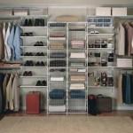 Wardrobe Organization 16