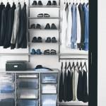 Wardrobe Organization 9