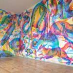 RGB изложба от Carnovsky