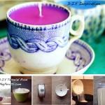 Идеи за старите порцеланови чаши
