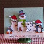 christmas card ideas 2