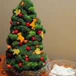christmas food tree 10