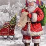 christmas retro cards 9