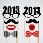 Идеи за забавна и красива новогодишна нощ