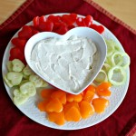 Vegan Valentines food 5