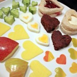 Vegan Valentines food 9