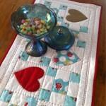 saint valentine table top 5