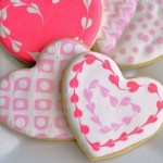 saint valentine's day food decoration 15