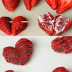 saint valentine's day food decoration 5
