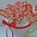 saint valentine's day food decoration 9