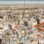 Париж 26 gigapixels