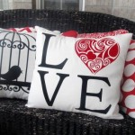 valentines pillow 3