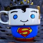 14 Рисувани чаши с герои от филми