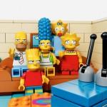 Lego Симсън