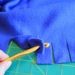 Blanket Edging 7