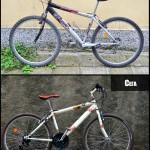 Love Bike BA