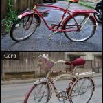 Shtastliveca Bike BA