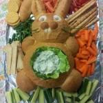 easter bunny bread 18