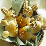 easter bunny bread 19