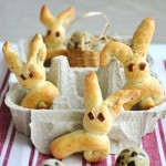 easter bunny bread 2