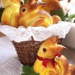 easter bunny bread 5