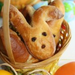 easter bunny bread 6