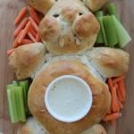 easter bunny bread 9
